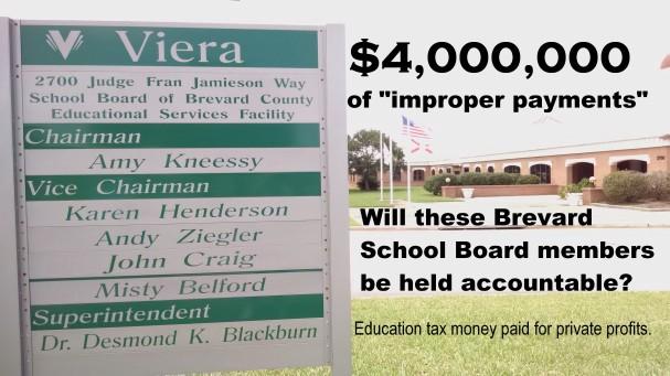 Brevard County School Board